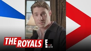 """The Royals"" King's Address Season 4, Ep. 7 