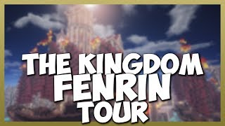 Thumbnail van THE KINGDOM FENRIN TOUR #66 - DE NIEUWE HAVEN?!