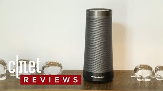 Harman Kardon Invoke Review - CNETTV