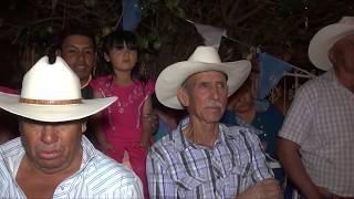 Fiestas patronales en Luis Moya (Saín Alto, Zacatecas)