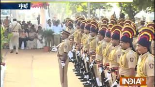 Sixth anniversary of 26/11 Mumbai terror attacks - INDIATV