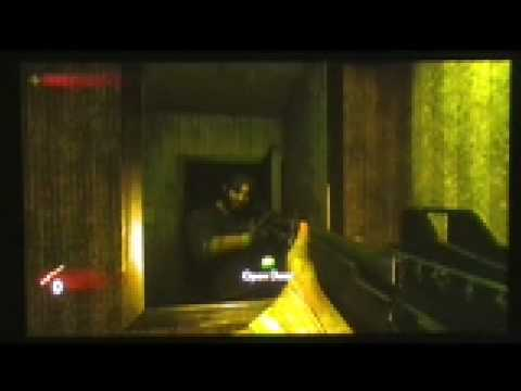 The epic mirror scare Condemned 2 