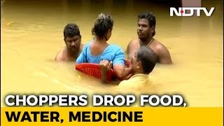 Water Recedes In Kerala, Concerns About Disease Emerge - NDTV