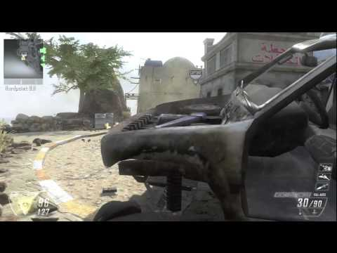 Black Ops 2 Gamebattles Live Listen in Map 3 Yemen Hardpoint.