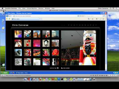 Creating a Photo Gallery with jQuery