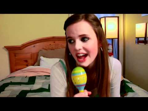 Taylor Swift Medley (ft. Tiffany Alvord)