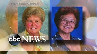 Nuns accused of embezzling from school to pay for gambling - ABCNEWS