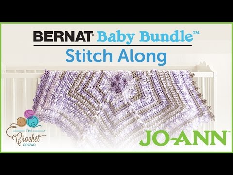 Bernat Baby Bundle Stitch Along - Introduction