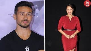 Tiger Cautious About 'Baaghi 2'? | Sonakshi Unhappy With The Scripts Being Offered to Her? - ZOOMDEKHO