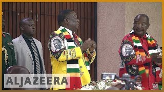 🇿🇼Zimbabwe's ruling ZANU-PF under pressure to fix the economy l Al Jazeera English - ALJAZEERAENGLISH