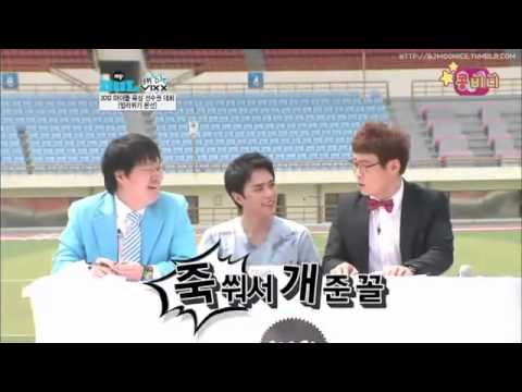 [ENG SUB] 120517 VIXX MyDOL Ep.06 (2/3)
