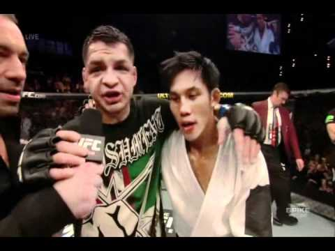 The Ultimate Fighter Season 12 controversy with Nam Phan