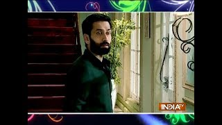 Ishqbaaz: Anika and Shivaay embrace in 'current wala love' - INDIATV