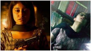 Mirzapur Series - Shweta Tripathi 'Masturbation' Scene for Mirzapur - ITVNEWSINDIA