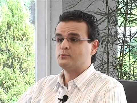 Machado (Ec 10.10) - Programa Conselho de Jetro