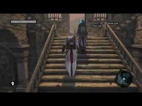 Assassin's Creed: Revelations Altair Memory 3