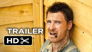 شركة «إيه تو فور» تطلق البرمو الأول لفيلم « Slow west»