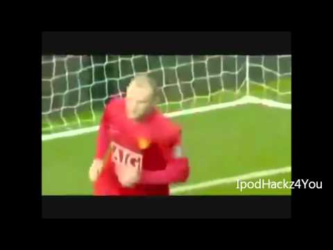 Wayne Rooney Skills And Goals -pFifWWTKTJ4