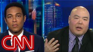 Former Obama staffer contrasts Trump, Obama WH - CNN