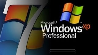 Transferência Fácil do Windows – Migrar do Windows XP para o 7