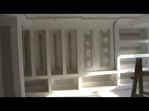 Muebles de Pladur en Valencia