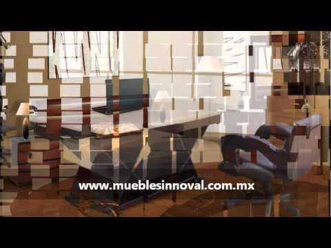 Muebles Minimalistas en Mexico - Innoval Muebles Innovación y valor Para su hogar