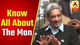 Manohar Parrikar demise: Know all about the man - ABPNEWSTV