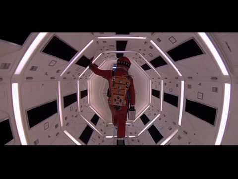 2001: A SPACE ODYSSEY (in 70mm at TIFF Bell Lightbox)