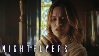 NIGHTFLYERS | Season 1, Episode 3: Hide And Seek | SYFY - SYFY