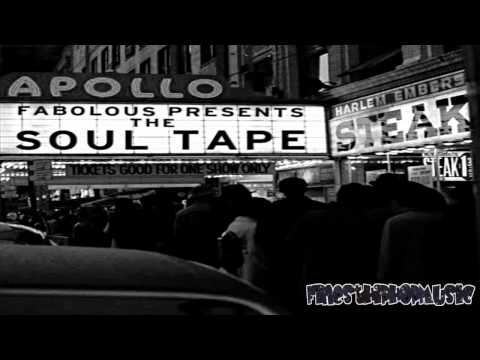 Fabolous - Yall Dont Hear Me Tho [HD]
