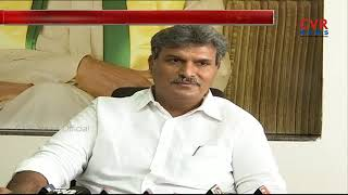 MP Kesineni Nani Comments on BJP | Over Warrant Issued on CM Chandrababu | CVR NEWS - CVRNEWSOFFICIAL