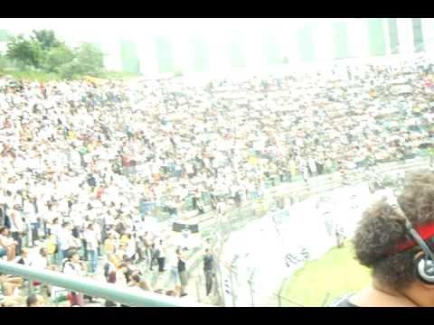 Jogo do Galo 06.04.08 Est. Independencia