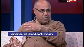 بالفيديو..أبو العباس محمد: إشادة الأبنودي بمسرح « العرائس»وسام على صدورنا