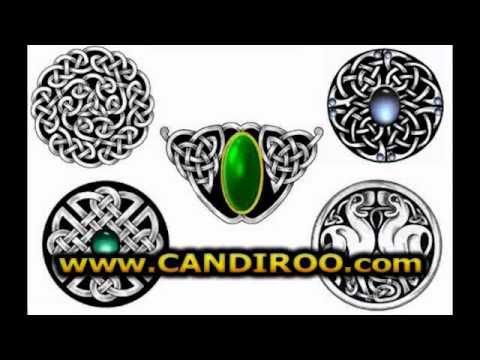 Keltische Tattoos, Celtic Tattoo Motive