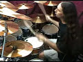 Derek Roddy(Hate Eternal) Drum Solo