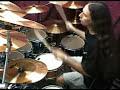Derek Roddy(Hate Eternal) Drum Solo