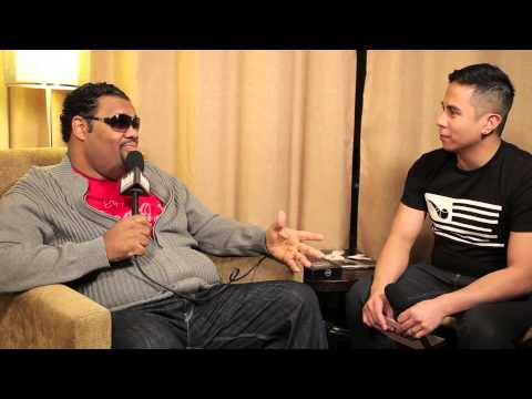 "Fatman Scoop ""Fatman Scoop Interview With HNHH"" Video"