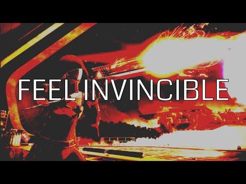 Feel Invincible #MOTW