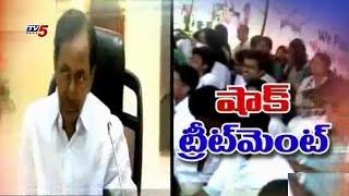 T.Government Shock To Junior Doctors   TJUDA   Telangana : TV5 News - TV5NEWSCHANNEL