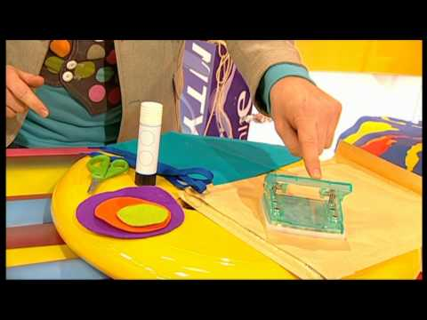 Mister Maker - Series 3, Episode 17