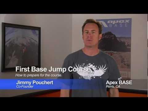 The Apex BASE FBJC Part Two - Course Preparation