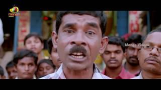 Priyanka Pallavi Confesses Love to Manoj Nandam | Oka Criminal Prema Katha Telugu Movie Scenes - MANGOVIDEOS