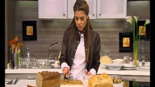 التوست البيتي الصحي - سالى فؤاد