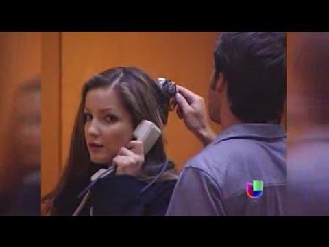 Lamentan en México la muerte de Karla Álvarez -- Noticiero Univisión