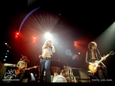 LED ZEPPELIN - Whole Lotta Love (Bristol 1970)
