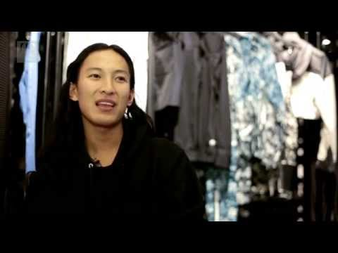 Interview: Alexander Wang