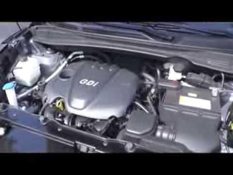 Hyundai Tucson (IX 35) 2015