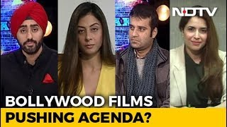 Bollywood In Election Year: Good Cinema Or Propaganda? - NDTV