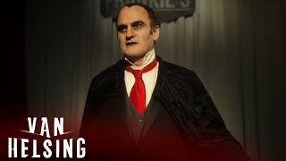 VAN HELSING | Season 3, Episode 6: The Way Of All Flesh | SYFY - SYFY