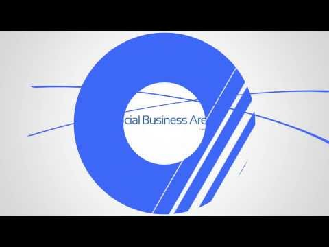 #Social Business Arena - Trailer